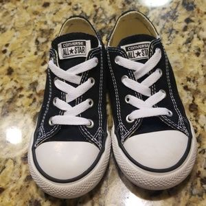 INFANT CONVERSE ALL STAR OX